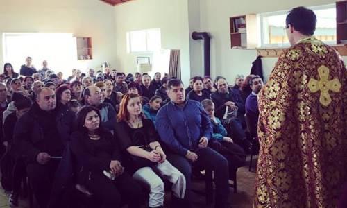 Sväté liturgie